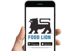 Foodlionapp