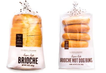 Costco offering La Boulangerie breads | instoremag.net ...