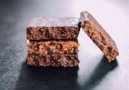 Specialty wellness bars