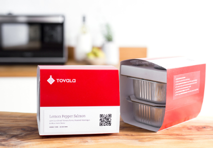 Tyson invests in meal delivery | instoremag.net | February 06, 2018 20:14