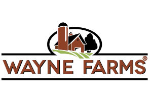 Waynefarms logo