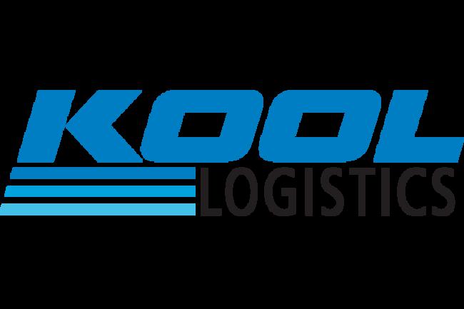 kool logistics logo sp