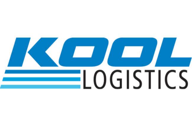 kool logistics logo sp