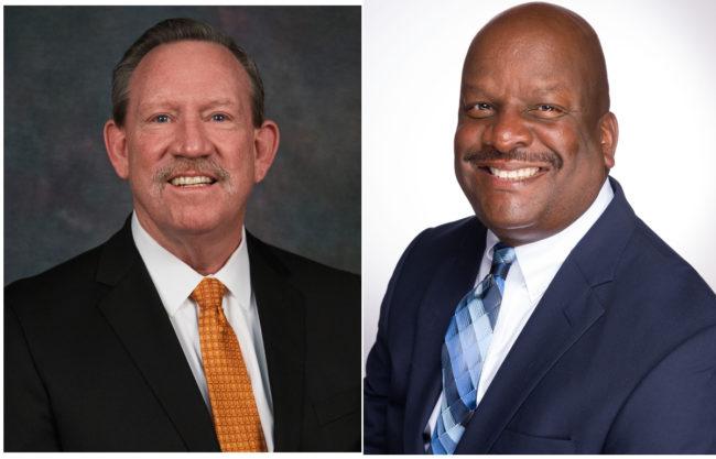 Kroger names Delta Division president