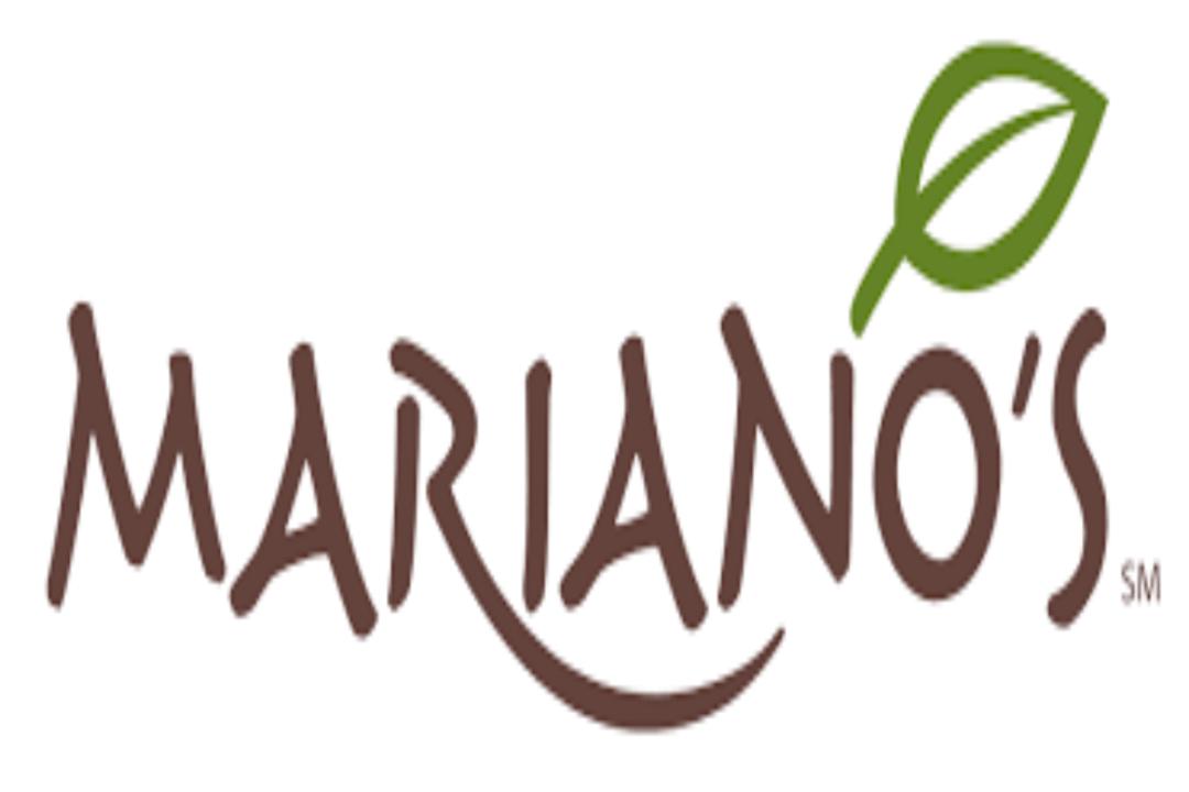 marianos new logo sp