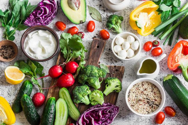 mediterranean diet sp