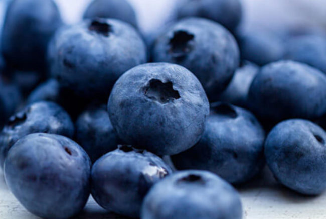 Naturipe blueberries