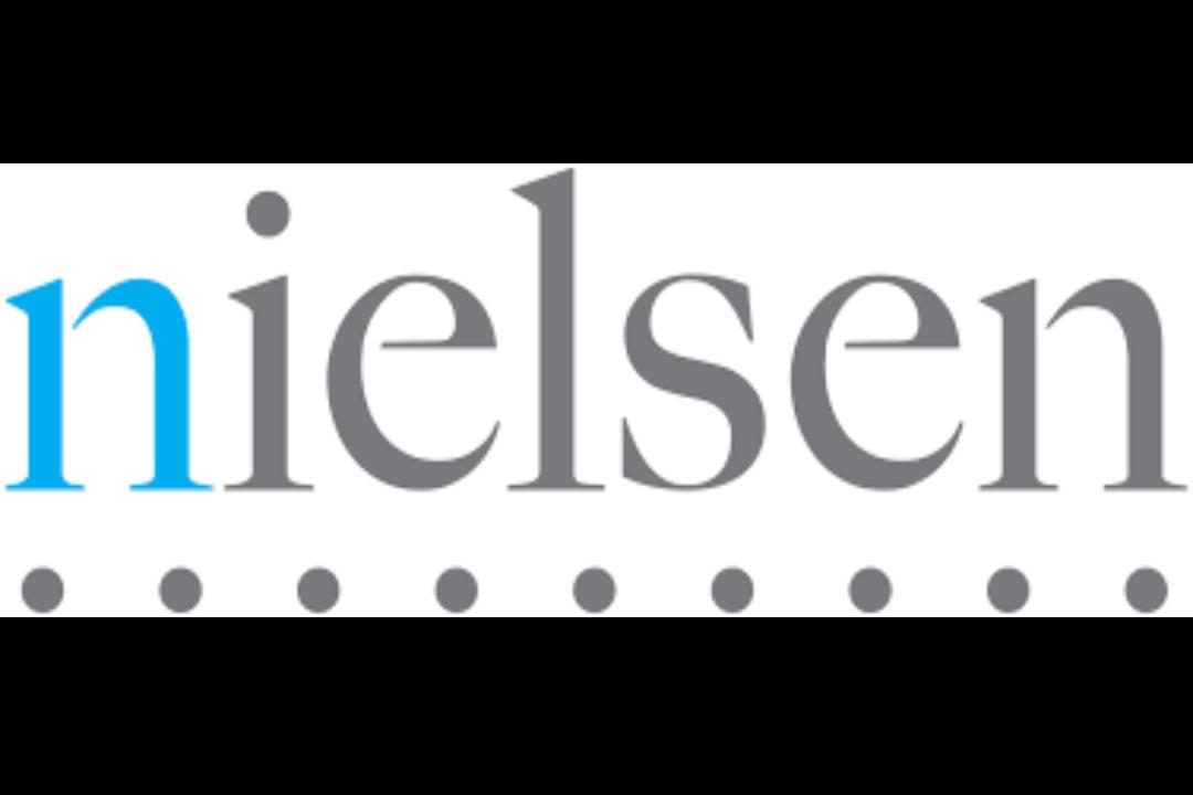 nielsen logo sp