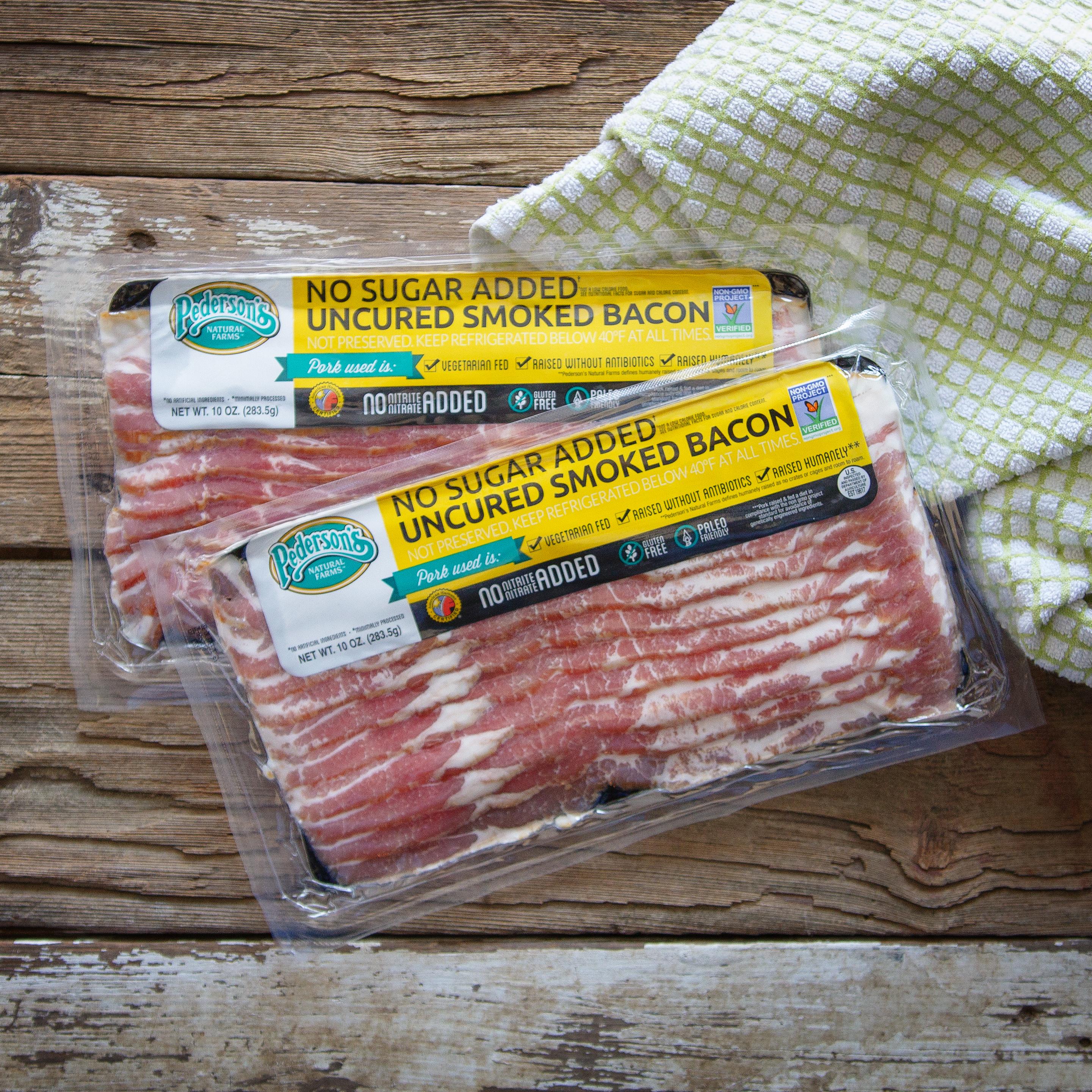 pederson bacon