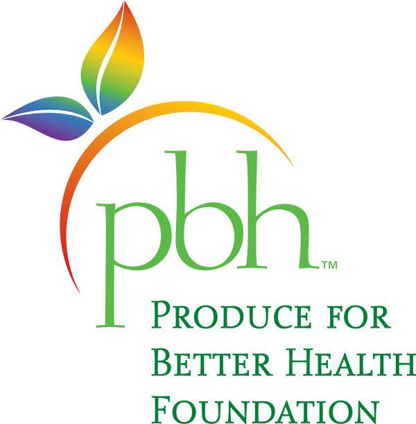 produce for better health logo sp