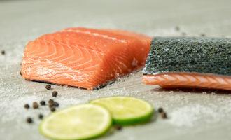 Salmon-sp