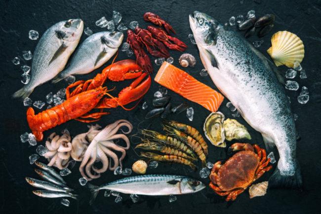 seafood sp
