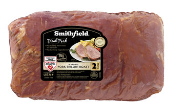 Smithfield pork sp
