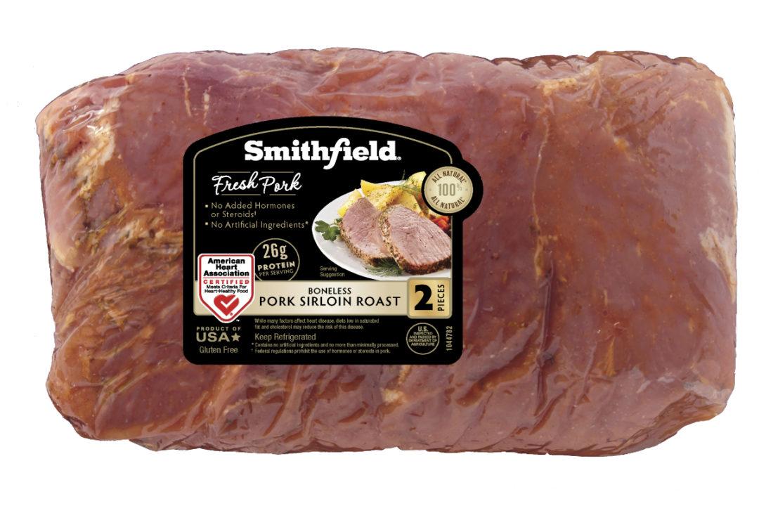 smithfield pork sp