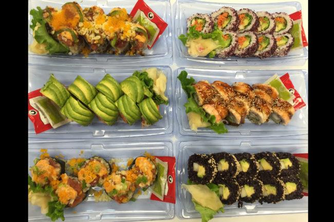 sushi sp
