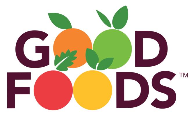 GoodFoodsLogo