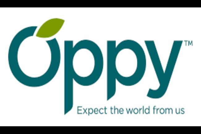 oppy logo sp