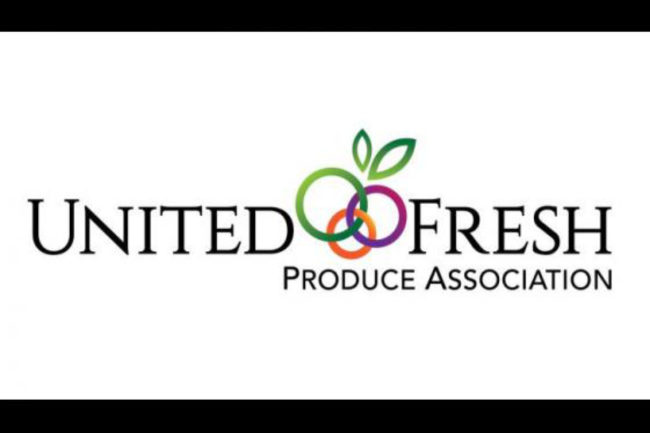 united fresh logo sp