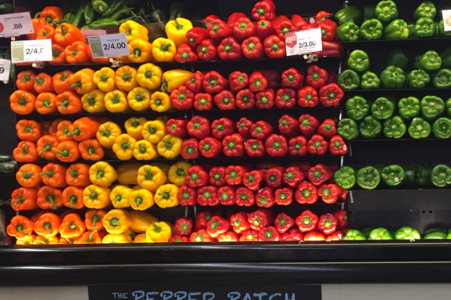 peppers sp