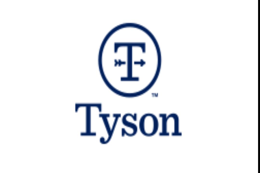 tyson logo sp