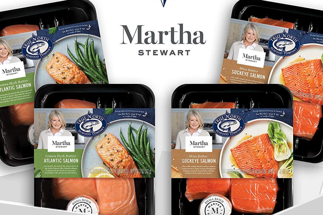 value added seafood